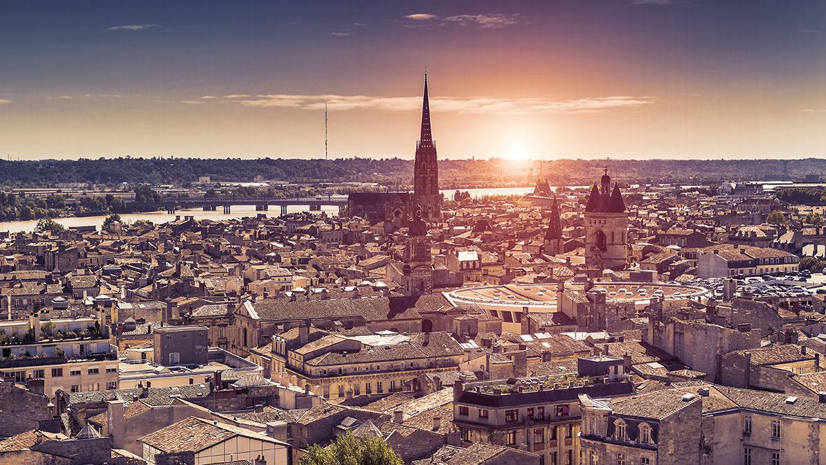 City Guide: Bordeaux, France  Virtuoso